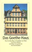 Das Goethe-Haus in Frankfurt Am Main