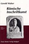 Roemische Inschriftkunst [GER]