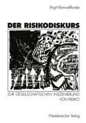 Der Risikodiskurs [GER]