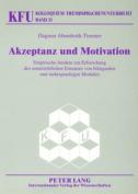Akzeptanz Und Motivation [GER]