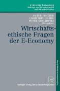 Wirtschaftsethische Fragen Der E-Economy [GER]