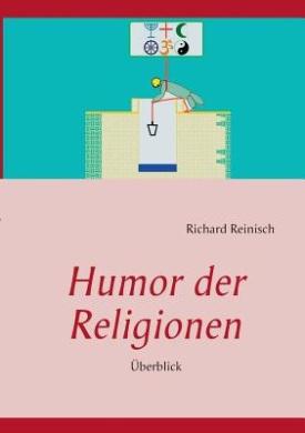 Humor Der Religionen