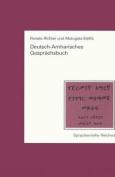 Deutsch-Amharisches Gesprachsbuch [GER]