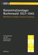 Konzentrationslager Buchenwald, 1937-1945