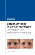 Botulinumtoxin in Der Dermatologie [GER]