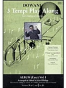 Album Vol. I (Very Easy) for Trombone and Piano