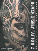 Black & Grey Tattoo [GER]