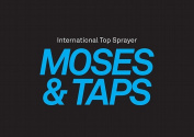 International Top Sprayer
