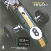 Team Lotus in Formula 1