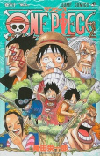 One Piece, Volume 60 [JPN]