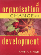 Organisation Change and Development