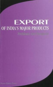 Export of India's Major Products