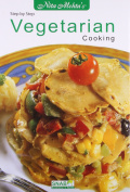 Step by Step Vegetarian Cooking