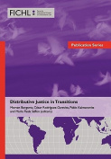 Distributive Justice in Transitions