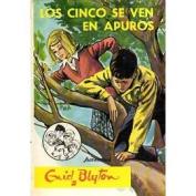 Enid Blyton in Spanish [Spanish]