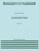 Concertino Per Tromba E Strumenti Ad Arco, Op. 29 [ITA]
