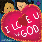 I Love U, by God