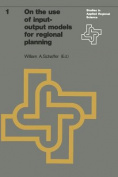 On the Use of Input-output Models for Regional Planning