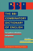 The BBI Combinatory Dictionary of English