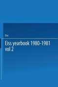 EISS Yearbook 1980-1981 / Annuaire EISS 1980-1981