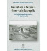 Excavations in Pessinus