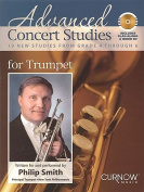 Advanced Concert Studies for Trumpet