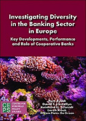 Investigating Diversity in the Banking Sector in Europe