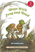 Days with Frog and Toad [HEB]