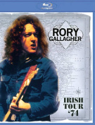 Rory Gallagher - Irish Tour 1974 [Region 1]