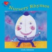 Love to Sing Nursery Rhymes CD