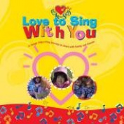 Love to Sing With You  CD