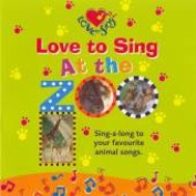 Love to Sing At theZoo CD