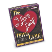 Talicor I Love Lucy Game