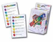 Bible Big Deal Blurt Card Game