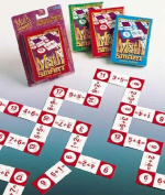 Math Smart Addition Card Game