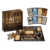 Faith & Redemption Board Game