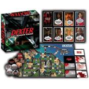 GDC-Gamedevco 20009 Dexter Board Game