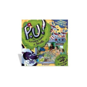 PU! the Guessing Game of Smells Board Game