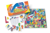 Talicor 305 Monster Stomp Educational Game