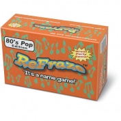 ReFraze 80's Pop Edition Card Game