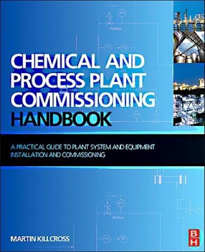 process plant commissioning handbook pdf
