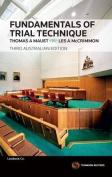 Fundamentals of Trial Technique