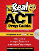 The Real ACT Prep Guide (Real ACT Prep Guide