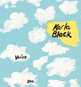 Karla Black - Brains are Really Everything