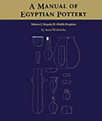 A Manual of Egyptian Pottery, Volume 2