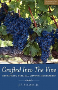 Grafted Into the Vine