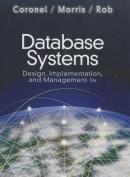 Database Systems Design Implementation Management