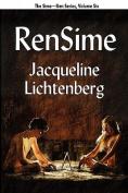 Rensime: Sime Gen, Book Six
