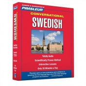 Conversational Swedish  [Audio]