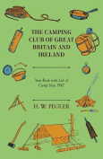 The Camping Club of Great Britain and Ireland - Year Book with List of Camp Sites